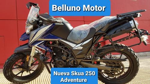Motomel Skua 250 Adventure