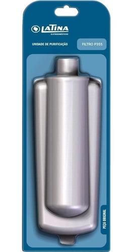 Filtro(refil) Para Purificador De Agua Latina - Original -