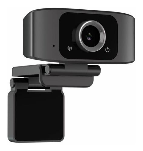 Cámara Webcam Xiaomi Imilab Vidlock W77 Full Hd 1080p Bgui