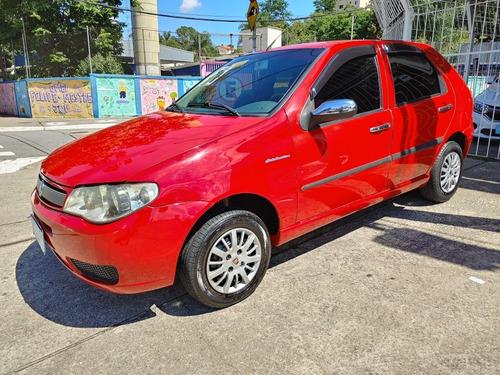 Fiat Palio 2010 1.0 Fire Economy Flex