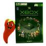 Livro Dossiê Old!gamer Volume 21: Xbox (loja Do Zé)