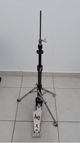 Máquina De Hihat Chimbal Axis