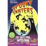 Livro Spooky Skaters: The Skate Park Angela Salt E Stua