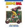 Dragon Ball Volume 34 Panini Comics