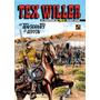 Tex Willer Nº 27 Os Traficantes De Coffin