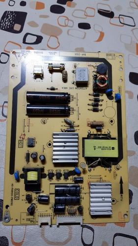 Fuente Tcl  Led32d3260d    Cod  40-p081co-pwd1xg