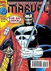 Super Aventuras Marvel 170 -editora Abril Original