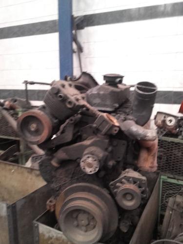 Motor 0500-mercedes  Benz Y 1420---repuestos, Y Motor Comp.