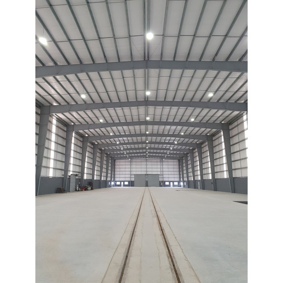 Galpón Industrial 3.000 M2 Con Energía T3 Y 2.000 M2 De Pla