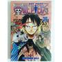 Mangá One Piece Volume 36 Eiichiro Oda Panini Lacrado!