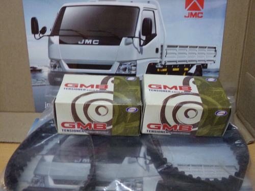 Kit Distribucion Jmc N900