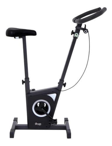 Bicicleta Ergométrica Vertical Dream Fitness Ex 450 Chumbo