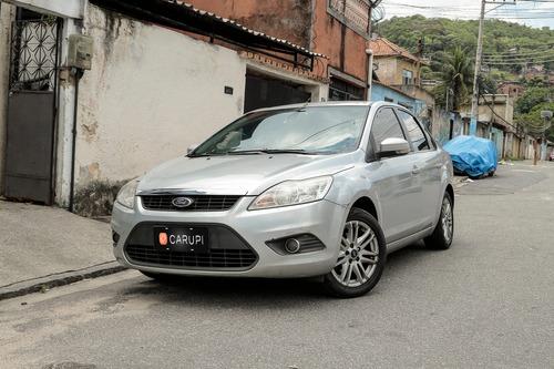 Ford Focus Sedan Glx 2.0 16v (flex)