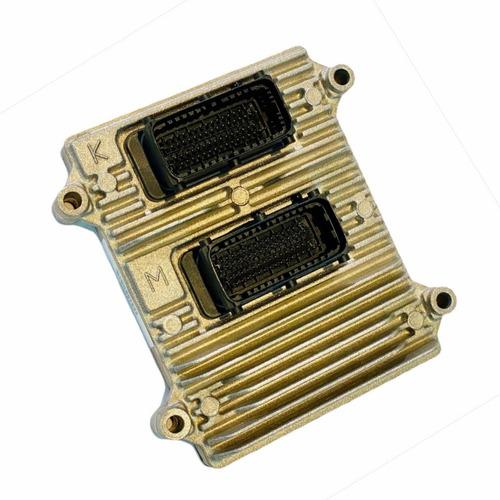 Central Eletronica Injeção Stilo 1.8 Mpi 2003 55199965