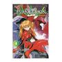 4. Neon Genesis Evangelion Edicion Deluxe De Y