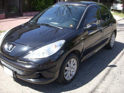 Peugeot 207 Compact Xt Premium 1.6 L 2008 5p