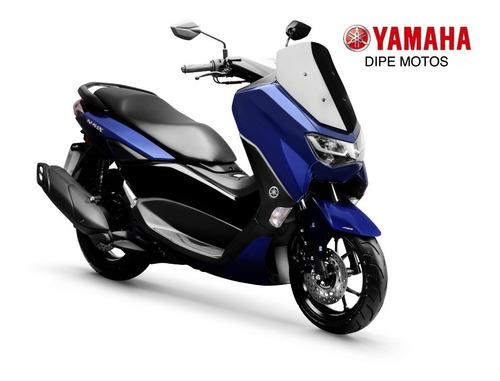 Yamaha Nmax 160 Abs 2022 - Dipe Motos