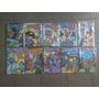 Marvel 97/98/99/2000 Abril Formatinho Coleções Completas
