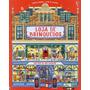 Livros Infantis Loja De Brinquedos: Livro De Adesivos Ed