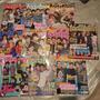 Revistas Toda Teen One Direction Harry Styles
