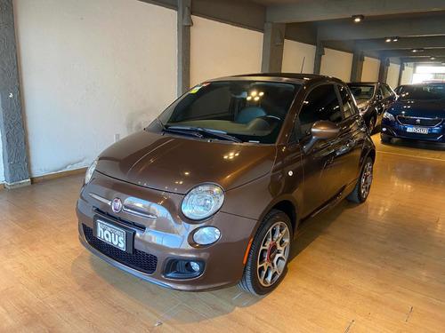 Fiat 500 2012 1.4 Sport 105cv