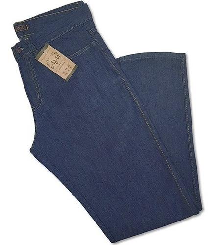 Calça Jeans Masculina Tradicional (serviço)