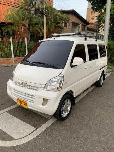 Chevrolet N300 2019 1.2 Move Plus