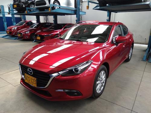 Mazda 3 Touring Sd Aut Gcs123