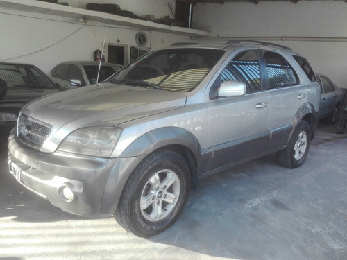 Kia Sorento 3.5 Ex At 2004