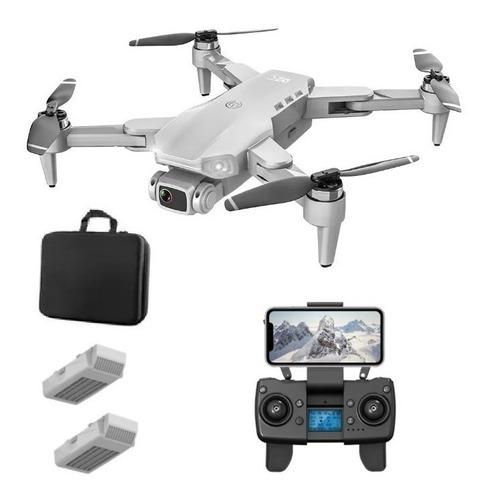 Drone L900 Pro Brushless Gps 1km 25m Vs Xs812 (2 Baterias)