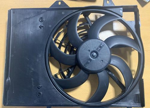 Electroventilador Citroen Ds3 1.6 Thp, 207 16v 100% Original