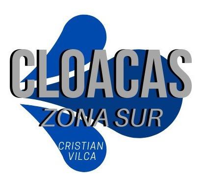 Instalaciones Cloacas Cámaras Cloaquista