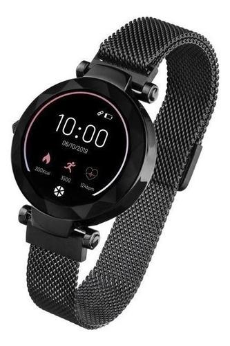 Smartwatch Multilaser Paris Atrio Bluetooth Es267