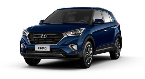 Hyundai Creta 2.0at Prestige 21/21
