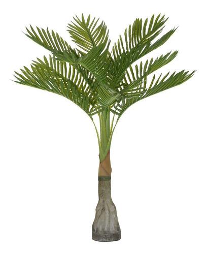 Planta Artificial Decorativa Palmeira Grande