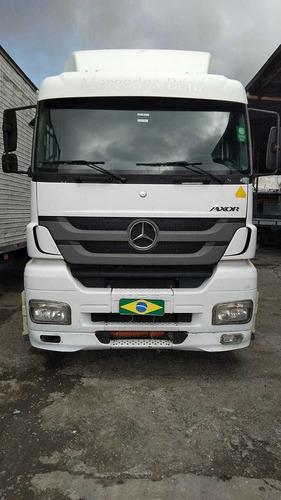 Mercedes Benz  2036 2036