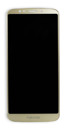 Modulo Motorola Moto E5 Plus Xt1924 Display Pantalla Tactil
