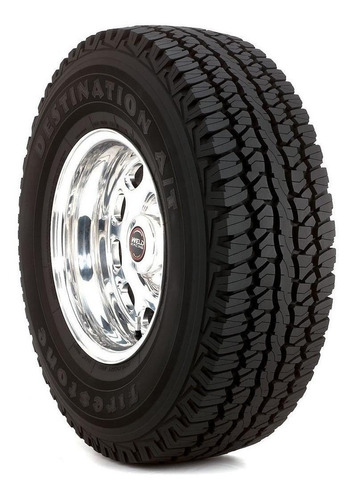 Neumático Firestone Destination A/t 205/65 R15 94t