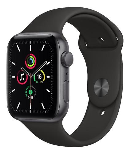 Apple Watch Se (gps) 44mm - Alumínio