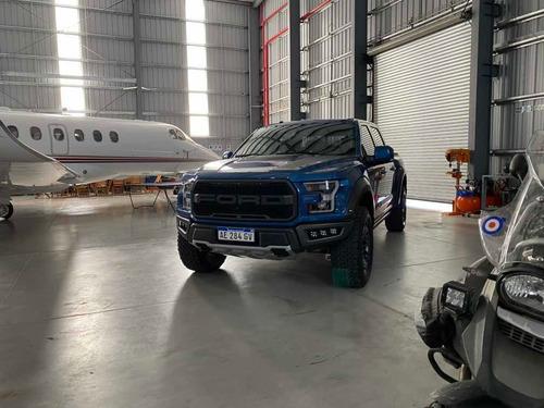 Ford F-150 2020 F-150 Raptor Hoffen