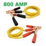 Cabo Resistente 800 Amp Fazer Chupeta Carro, caminhão, bateria