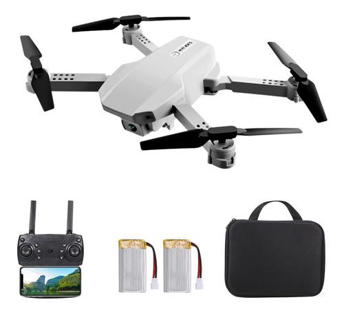 Mini Drone De Brinquedo Baixo Alcance Kk5 Rc Com Câmera Wifi