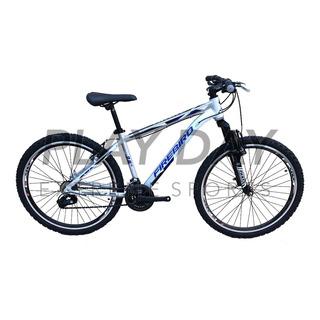 Bicicleta Mountain Bike Firebird Rodado 26 21v Shimano