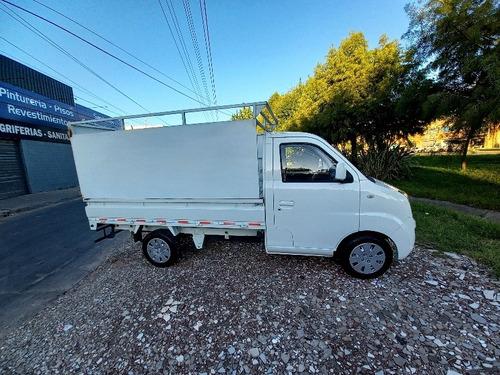 Estructura Para Carroceria Lifan Foison Truck O Dfks C31