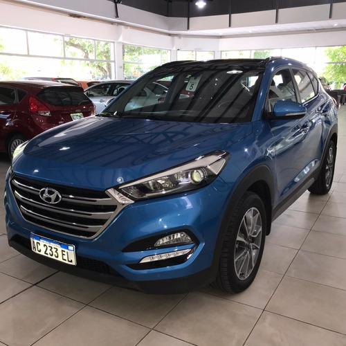Hyundai Tucson 2.0 Turbo