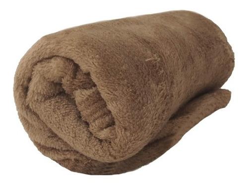 Cobertor Mantinha Bebê Infantil Toque Macio E Suave