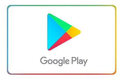 Google Play 15 Usd - Globalpingames