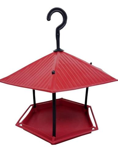 Tratador Para Pássaros | Ecológico Resistente Ao Sol E Chuva