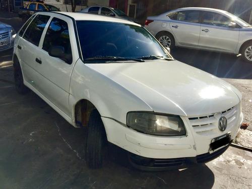 Volkswagen Gol  1.6  2006