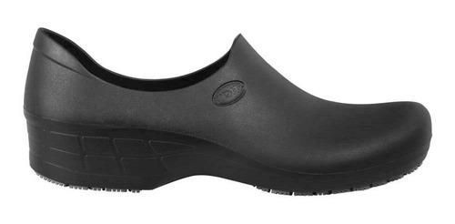 Sapato Antiderrapante Sticky Shoes Original Hospital/cozinha